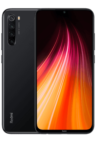 Картинка Xiaomi Redmi Note 8