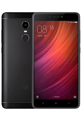 Картинка Xiaomi Redmi Note 4X