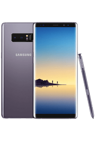 Картинка Samsung Galaxy Note 8