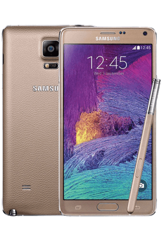 Картинка Samsung Galaxy Note 4